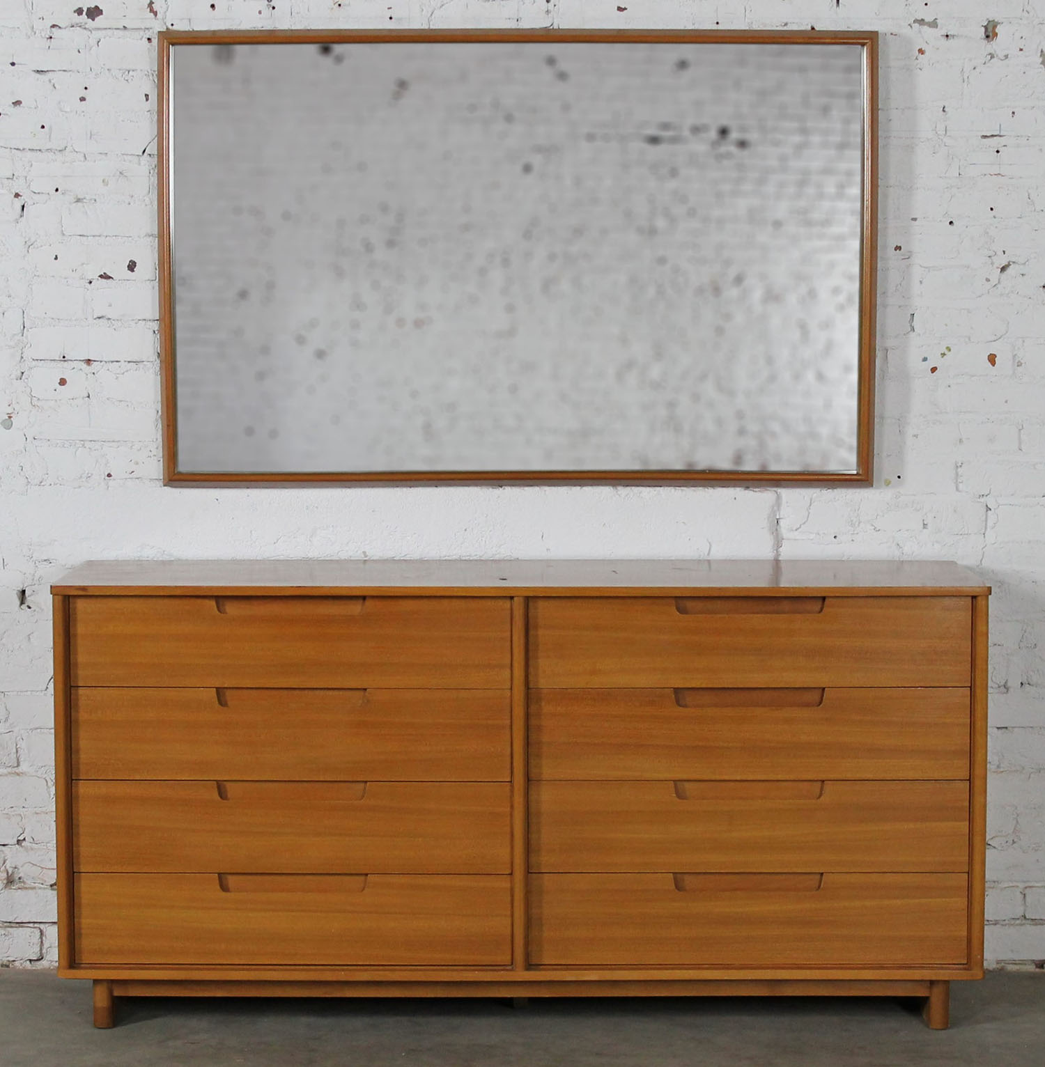 midcentury refinish dresser mid century watch youtube